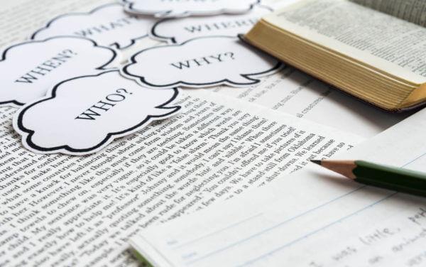 人に伝わる文章を書くための3つの法則 ー 文章のつくり方[後編] ー